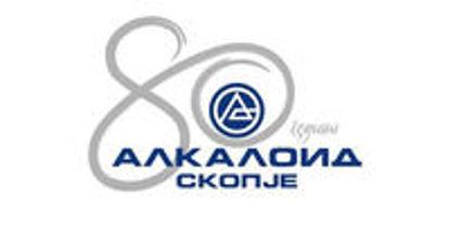 Picture of Алкалоид А.Д. Скопје
