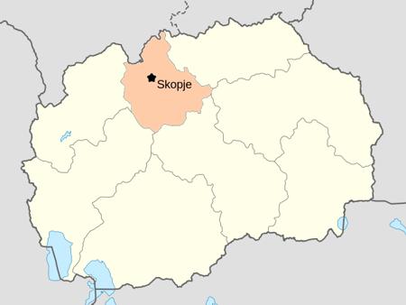 Picture for category Skopje Region